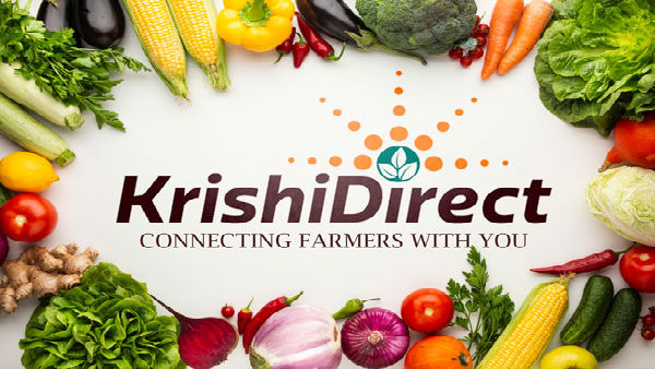 KrishiDirect: Farmers Market Goes Online for Convenience of People in Bangalore