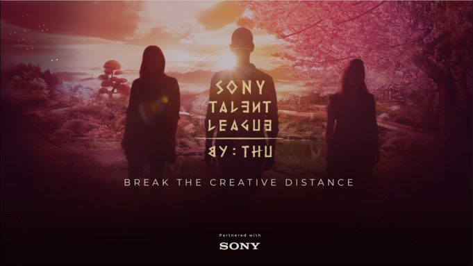 Sony and THU Launch the Talent League to Find Cross-border Talent