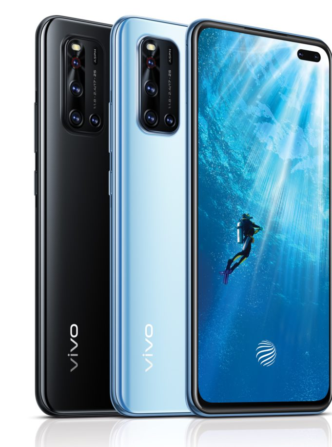 Vivo Offers Stunning Selfies on its V19 for a New and Attractive Price Tag