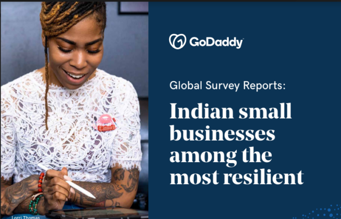 Indian Micro-businesses Upbeat Amid COVID-19 Impact – GoDaddy's 2020 Survey