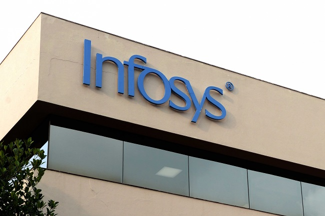 Infosys Leads in Everest Group's PEAK Matrix(R) for BFS Risk and Compliance IT Service Providers Assessment 2020
