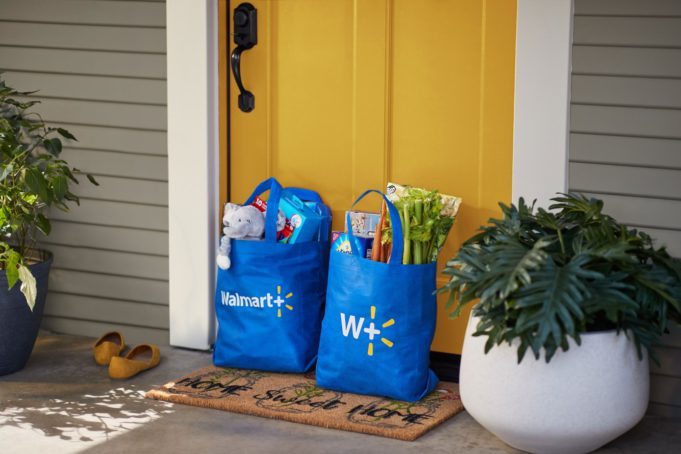 Walmart Launches Walmart+ with Special Benefits, Discounts for $98/yr