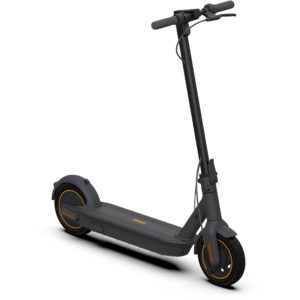 Segway-Ninebot Technology Products Secure Nominations for CES 2021 Awards