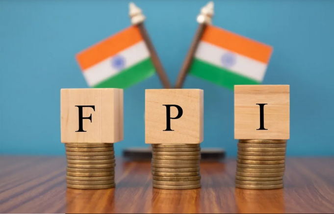 Indian Equity Markets Record Rs 2.74 Lakh Crore FPI Inflows in FY21